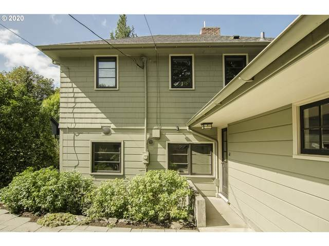 3905 SW Council Crest Dr, Portland, OR 97239 (MLS #20182551) :: Cano Real Estate