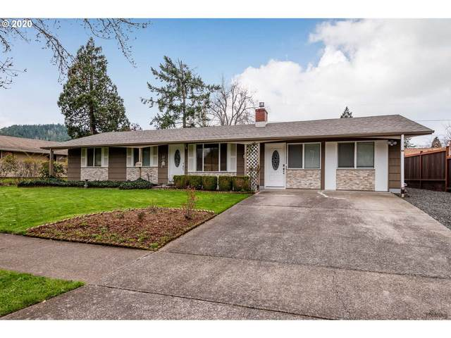 4350 Donald St, Eugene, OR 97405 (MLS #20184656) :: Townsend Jarvis Group Real Estate