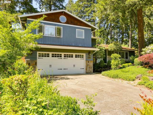 17410 Wren Ct, Lake Oswego, OR 97034 (MLS #20185706) :: Change Realty
