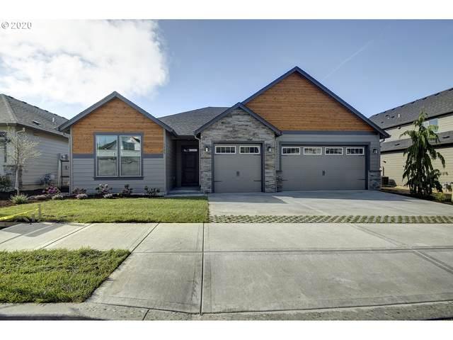 10807 NE 103RD Ct, Vancouver, WA 98662 (MLS #20185733) :: Fox Real Estate Group