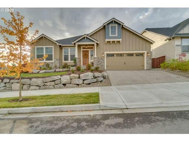 1849 S 46TH Pl, Ridgefield, WA 98642 (MLS #20187094) :: The Galand Haas Real Estate Team