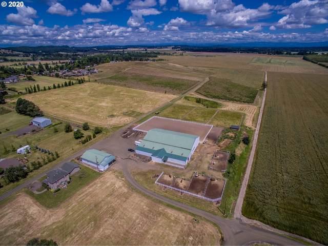 4685 NE Elliott Cir, Corvallis, OR 97330 (MLS #20187138) :: Stellar Realty Northwest