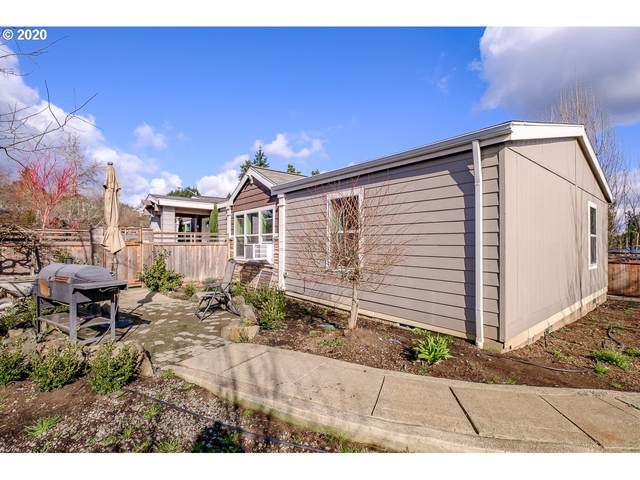 625 SW 9TH St #24, Dundee, OR 97115 (MLS #20188411) :: Change Realty