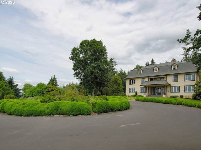 32005 NE Wilsonville Rd, Newberg, OR 97132 (MLS #20189283) :: The Galand Haas Real Estate Team