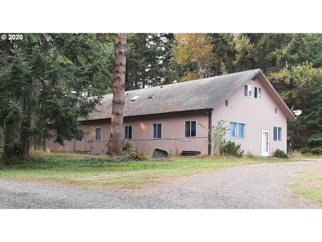 46990 Hwy 101 S, Bandon, OR 97411 (MLS #20190846) :: Townsend Jarvis Group Real Estate