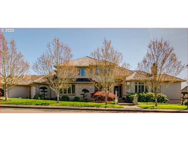 14114 SW Benchview Ter, Tigard, OR 97224 (MLS #20191661) :: Cano Real Estate