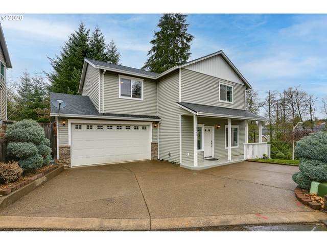 19241 Oak Ave, Sandy, OR 97055 (MLS #20191835) :: Premiere Property Group LLC