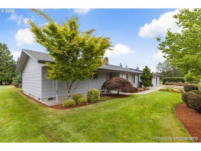 16911 SE Sager Rd, Happy Valley, OR 97086 (MLS #20191920) :: Next Home Realty Connection