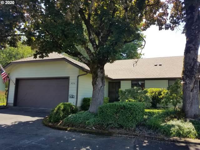 4216 NE 125TH Pl, Portland, OR 97230 (MLS #20192073) :: Holdhusen Real Estate Group
