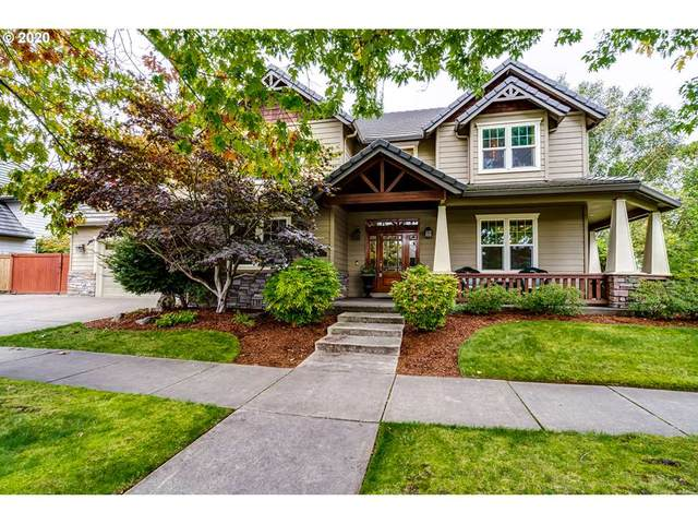 2210 Comstock Ave, Eugene, OR 97408 (MLS #20192803) :: TK Real Estate Group