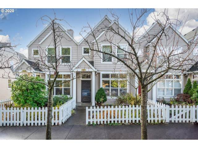 3804 SW Troy St, Portland, OR 97219 (MLS #20194021) :: Cano Real Estate