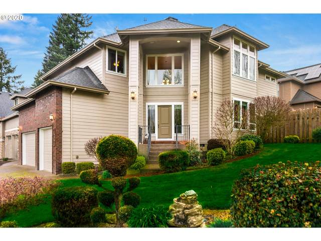 16582 SE Orchard View Ln, Damascus, OR 97089 (MLS #20194330) :: Stellar Realty Northwest