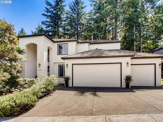 16830 SW Red Rock Way, Beaverton, OR 97007 (MLS #20195879) :: The Galand Haas Real Estate Team