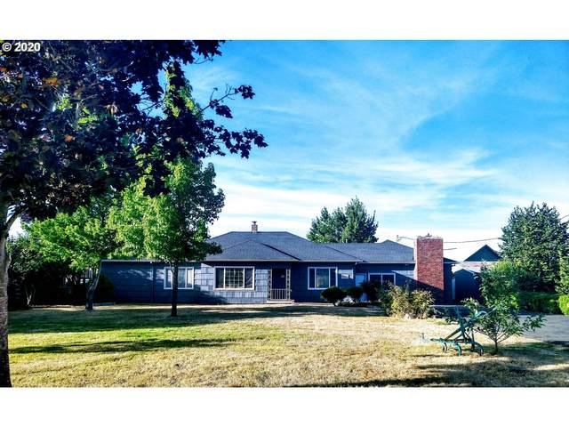 703 Toliver Rd, Molalla, OR 97038 (MLS #20196750) :: Lux Properties