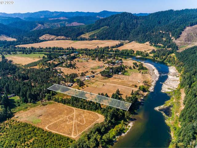 0 Indian Bend Rd, Umpqua, OR 97486 (MLS #20198673) :: Townsend Jarvis Group Real Estate