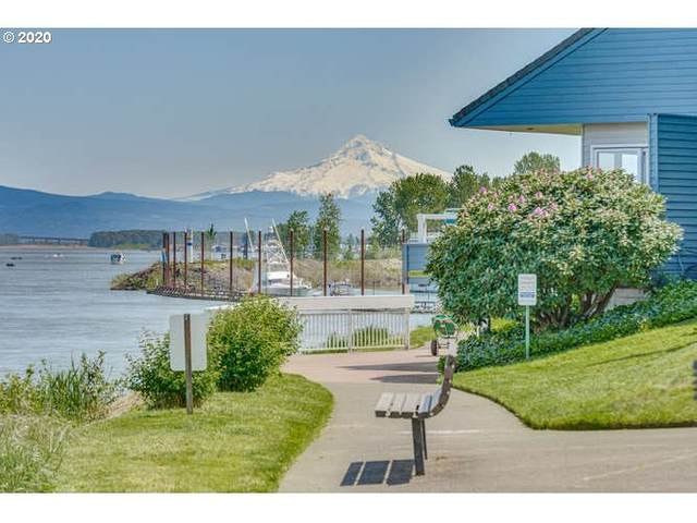 154 N Hayden Bay Dr, Portland, OR 97217 (MLS #20198856) :: Holdhusen Real Estate Group