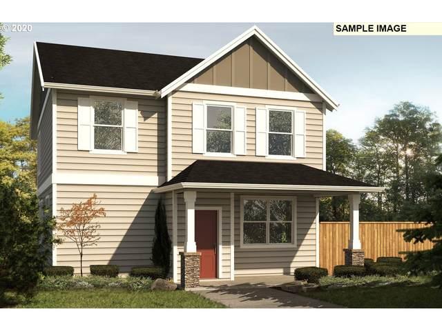 3814 NE Kingbird St, Camas, WA 98607 (MLS #20202731) :: Duncan Real Estate Group