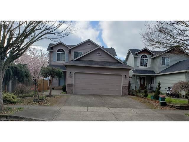 4768 SE Maxwell St, Hillsboro, OR 97123 (MLS #20202874) :: Cano Real Estate