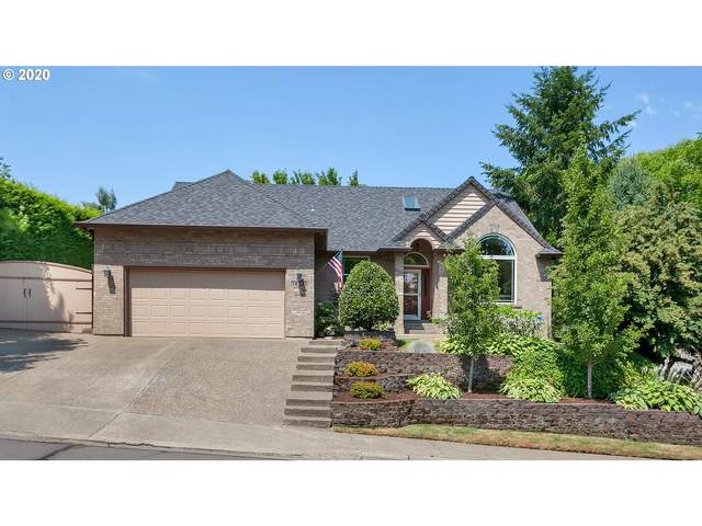 18325 SW Woodhaven Dr, Sherwood, OR 97140 (MLS #20203444) :: Townsend Jarvis Group Real Estate