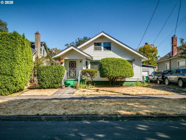 3334 NE 52ND Ave, Portland, OR 97213 (MLS #20203990) :: Fox Real Estate Group