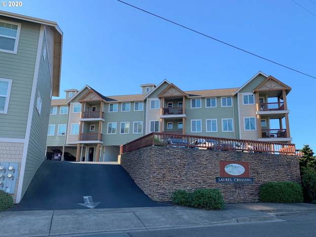 179 Laurel St #18, Florence, OR 97439 (MLS #20205982) :: Townsend Jarvis Group Real Estate