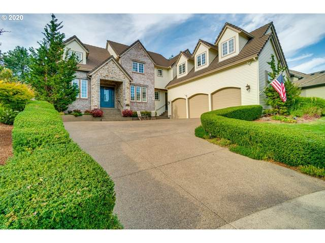 23526 SW Mcloughlin Ct, Sherwood, OR 97140 (MLS #20207894) :: McKillion Real Estate Group