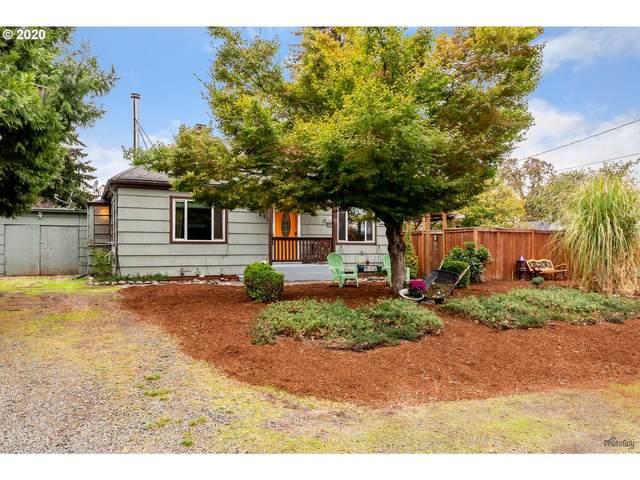 490 Foch St, Eugene, OR 97402 (MLS #20208555) :: Premiere Property Group LLC