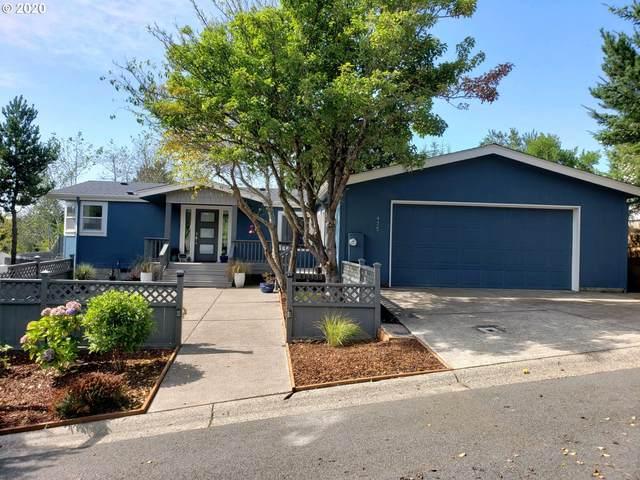 435 NE 70TH Pl, Newport, OR 97365 (MLS #20209037) :: Fox Real Estate Group