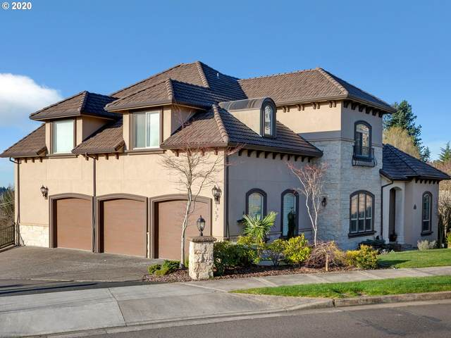14502 SE Northern Heights Dr, Happy Valley, OR 97086 (MLS #20209210) :: Gustavo Group