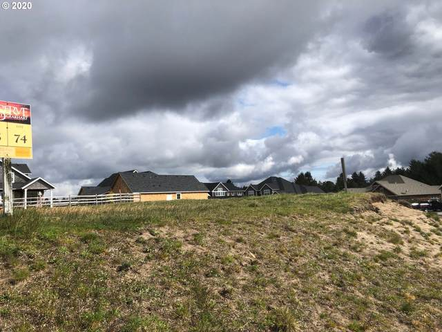 568 Browning Ln, Gearhart, OR 97138 (MLS #20209586) :: McKillion Real Estate Group