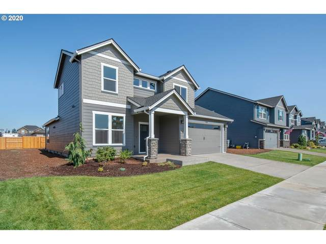 72 N 88th Dr Lt68, Ridgefield, WA 98642 (MLS #20215626) :: Holdhusen Real Estate Group