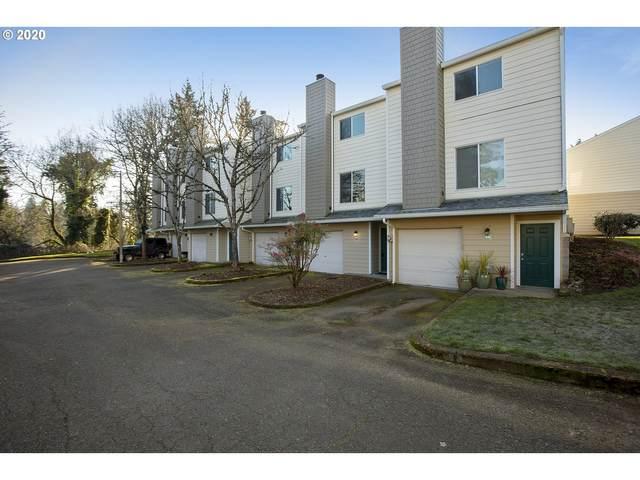13216 NE Salmon Creek Ave Q-5, Vancouver, WA 98686 (MLS #20216219) :: The Liu Group