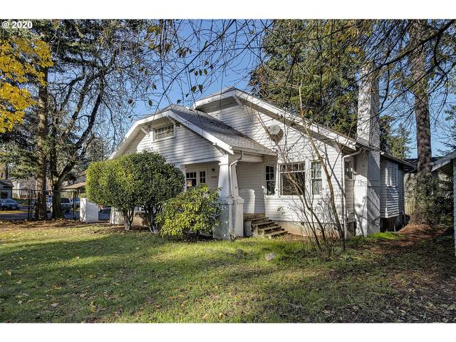 13709 SE Stark St, Portland, OR 97233 (MLS #20216642) :: Townsend Jarvis Group Real Estate
