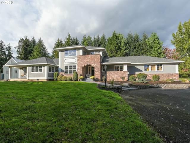 3306 NW 146TH Cir, Vancouver, WA 98685 (MLS #20216773) :: Real Tour Property Group