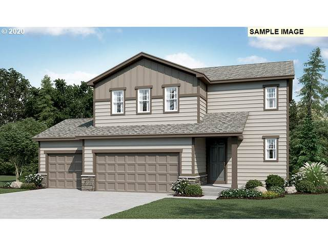35351 Fairfield Ct, St. Helens, OR 97051 (MLS #20219408) :: Gustavo Group