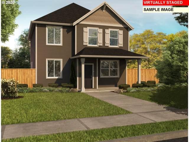 2240 S Jasper Dr #196, Cornelius, OR 97113 (MLS #20219683) :: TK Real Estate Group