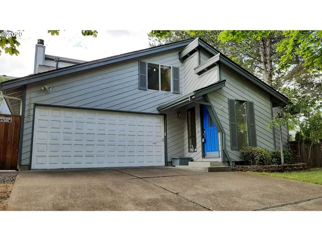 18380 SW Ewen Dr, Aloha, OR 97003 (MLS #20222002) :: Beach Loop Realty