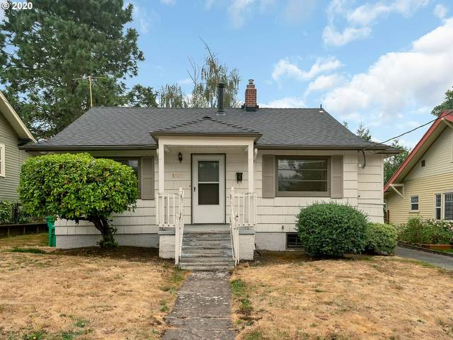 3745 NE 80TH Ave, Portland, OR 97213 (MLS #20225489) :: The Liu Group