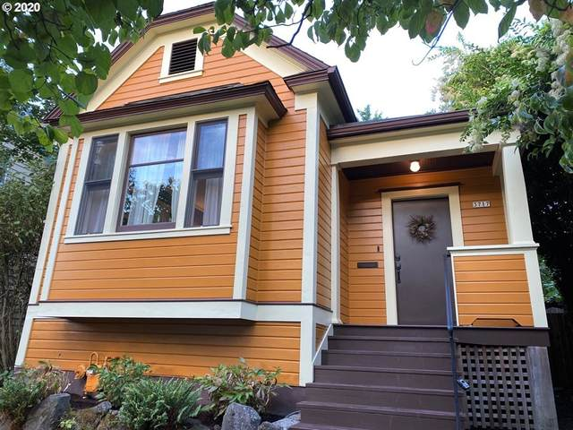 3717 NE 12TH Ave, Portland, OR 97212 (MLS #20226390) :: Next Home Realty Connection