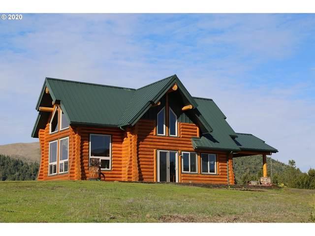 2626 Grouse Butte Ln, Roseburg, OR 97470 (MLS #20229379) :: McKillion Real Estate Group