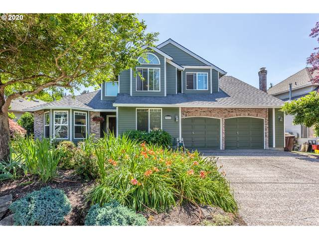 20450 NW Quail Hollow Dr, Portland, OR 97229 (MLS #20229758) :: Change Realty