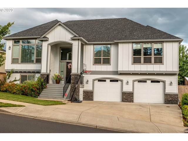 14442 SE Faris St, Happy Valley, OR 97086 (MLS #20229978) :: Piece of PDX Team