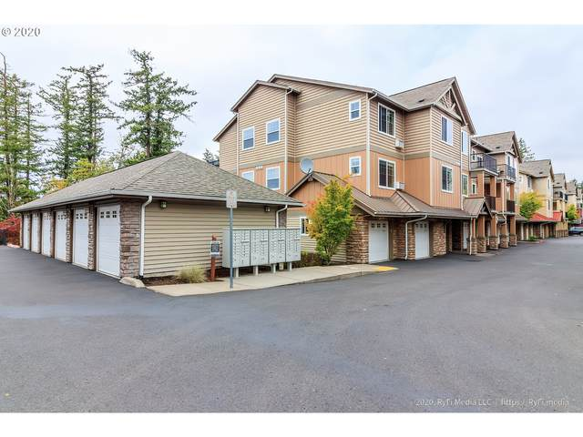 675 NW Falling Waters Ln #301, Portland, OR 97229 (MLS #20230142) :: The Galand Haas Real Estate Team