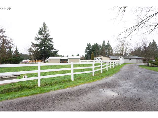 36423 Jolene Dr, Pleasant Hill, OR 97455 (MLS #20230268) :: Song Real Estate
