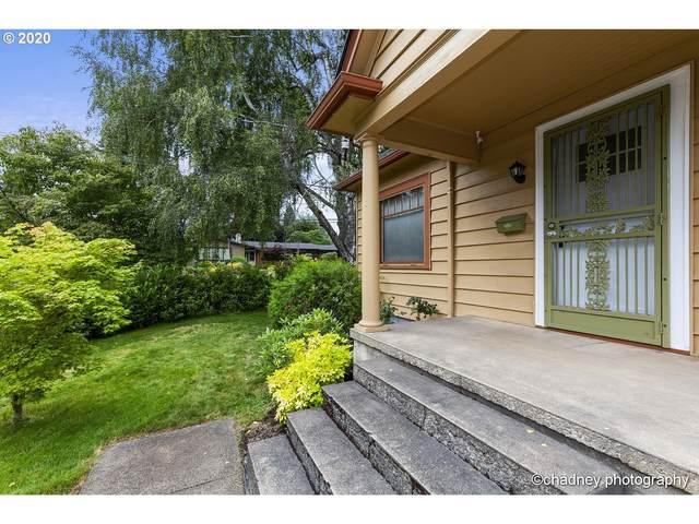 1229 NW 1st St, Gresham, OR 97030 (MLS #20231080) :: Lucido Global Portland Vancouver