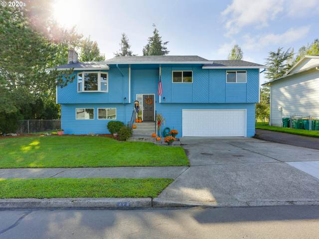 424 SE 19TH St, Troutdale, OR 97060 (MLS #20231268) :: Song Real Estate
