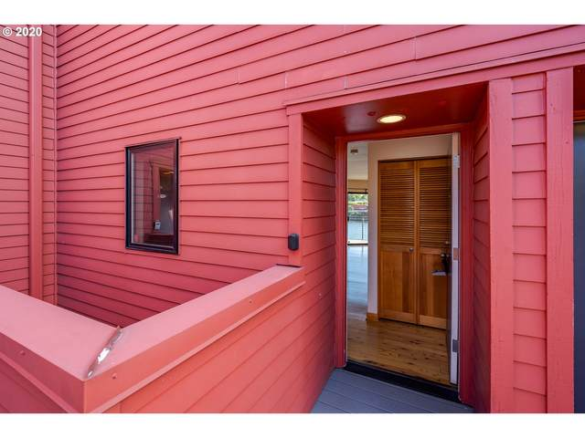 710 NW Naito Pkwy C 11, Portland, OR 97209 (MLS #20232463) :: Townsend Jarvis Group Real Estate