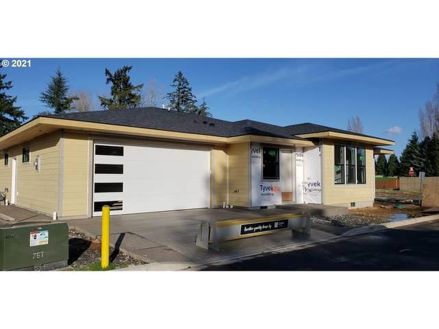 3806 NW 114 Way, Vancouver, WA 98685 (MLS #20235962) :: The Liu Group