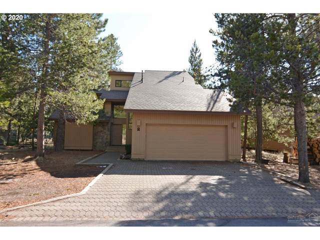 57603 Rocky Mountain Ln, Sunriver, OR 97707 (MLS #20238283) :: Fox Real Estate Group