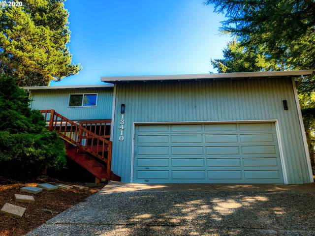 13410 SW Whistling Way, Beaverton, OR 97008 (MLS #20239088) :: McKillion Real Estate Group